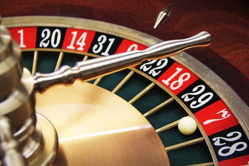 Roulette-Brunch